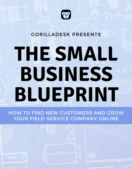 The small business blueprint pest control software by gorilladesk the small business blueprint malvernweather Image collections