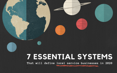 7 Systems That Define Home Service Businesses