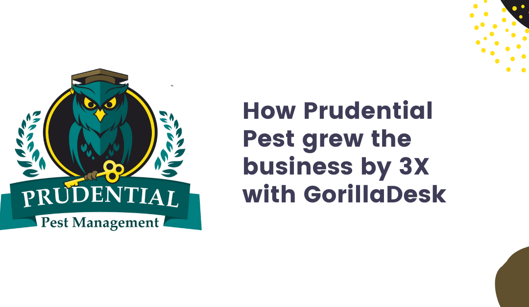 Prudential Pest Management