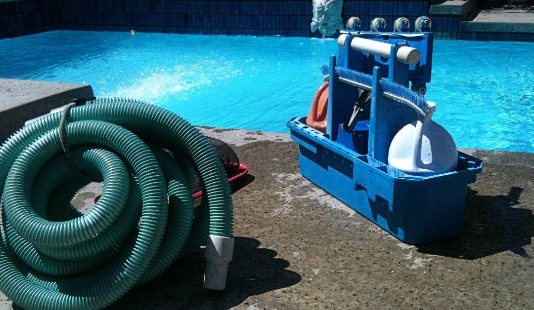 How To Start A Pool Service Business