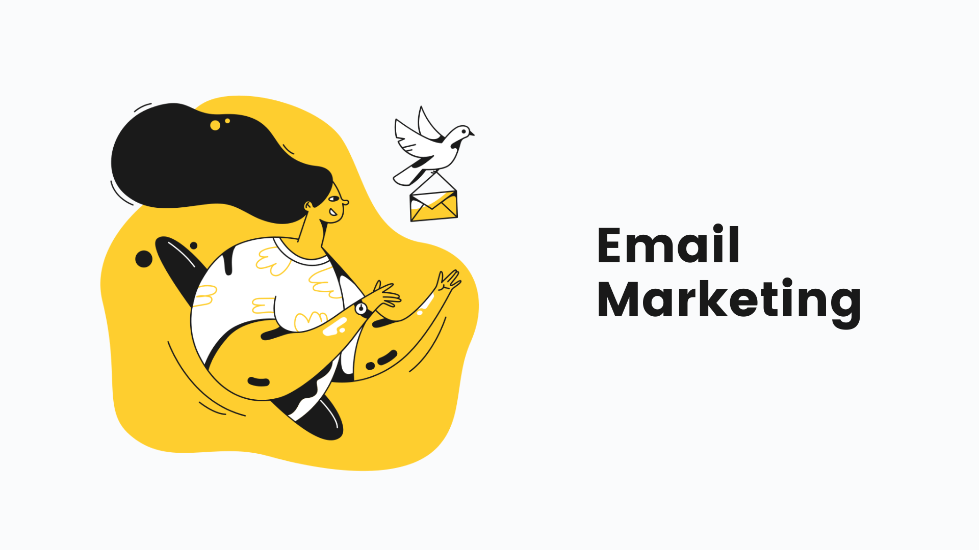 Email for Pest Control Marketing