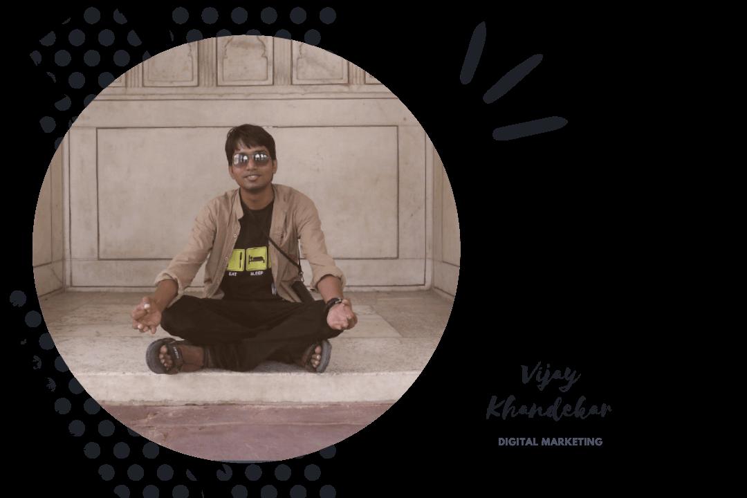 Vijay Khandekar-Digital Marketing-GorillaDesk