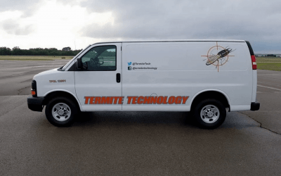 Termite Technology & Pest Control