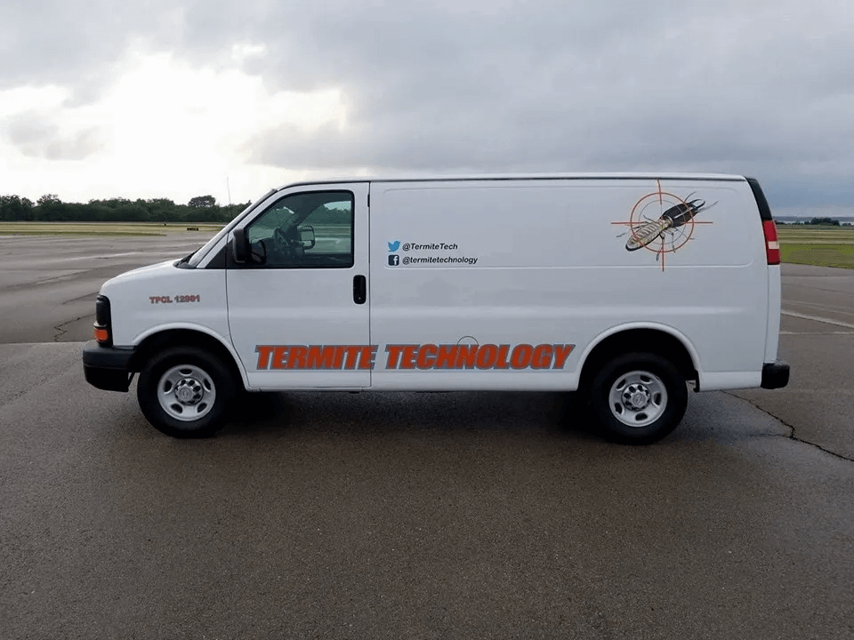Termite Technology & Pest Control - Pest Control Success Stories